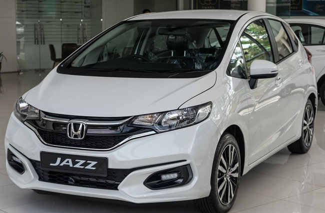 Rental Sewa Mobil Jazz Jogja Murah New Rs Manual Matic